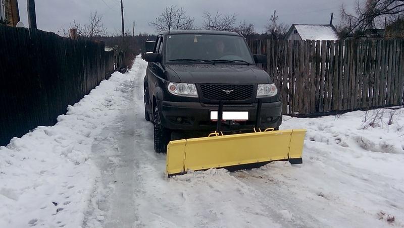 Ответственность тсж уборка снега